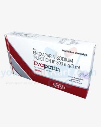 evaparin 300mg